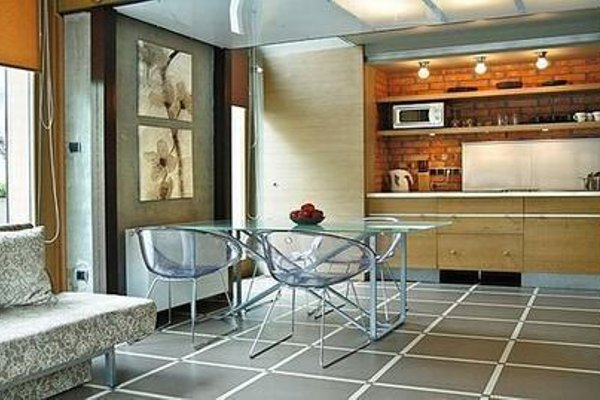 La Gioia Designer's Lofts Luxury Apartments - фото 5