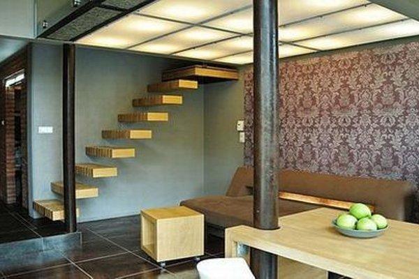 La Gioia Designer's Lofts Luxury Apartments - фото 8