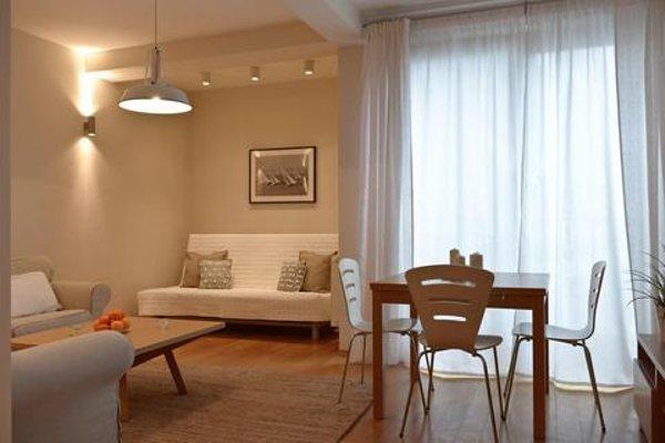 La Gioia Designer's Lofts Luxury Apartments - фото 9