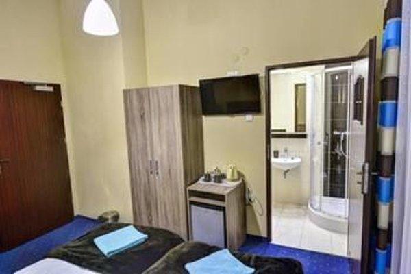Blue Aparthotel - фото 12