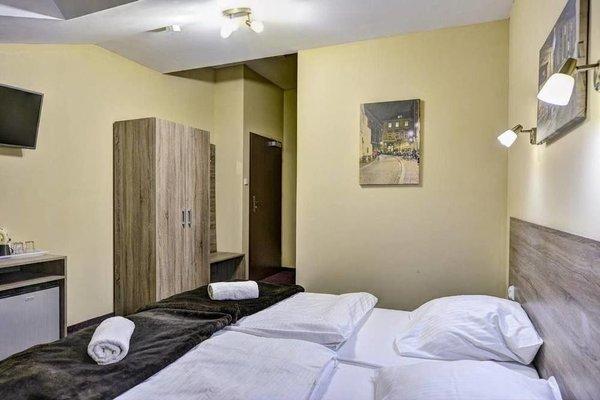 Blue Aparthotel - фото 3