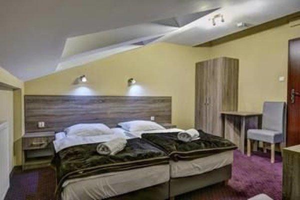 Blue Aparthotel - фото 6