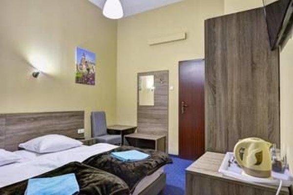 Blue Aparthotel - фото 7