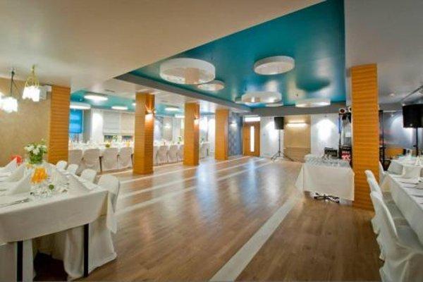 Hotel Perla - фото 20