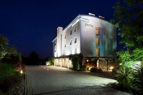 Hotel Perla - фото 23