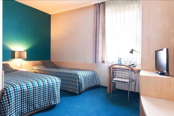Hotel Perla - фото 3