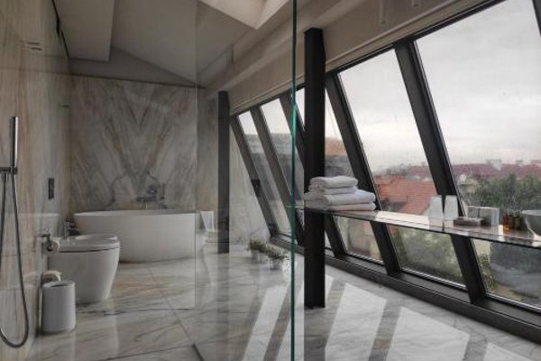 Отель Pod Roza - фото 7