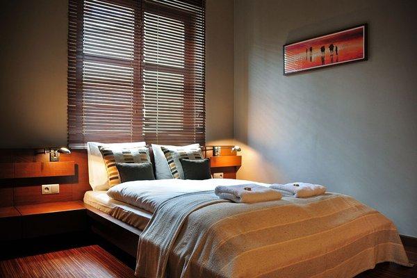 La Gioia Modern Designed Apartments - фото 50