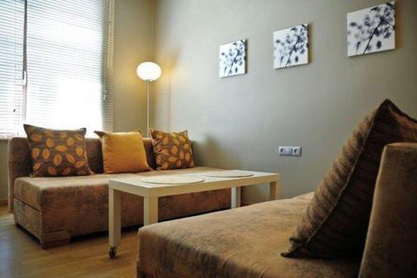 La Gioia Modern Designed Apartments - фото 10