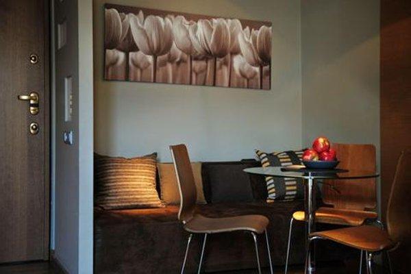 La Gioia Modern Designed Apartments - фото 11