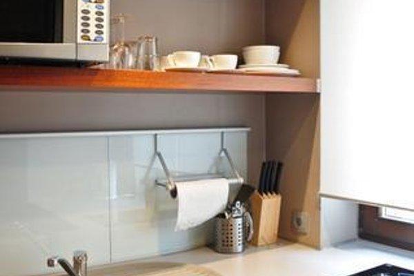 La Gioia Modern Designed Apartments - фото 16