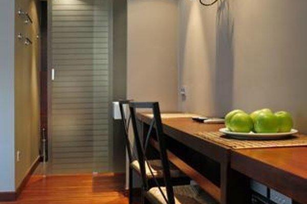 La Gioia Modern Designed Apartments - фото 19