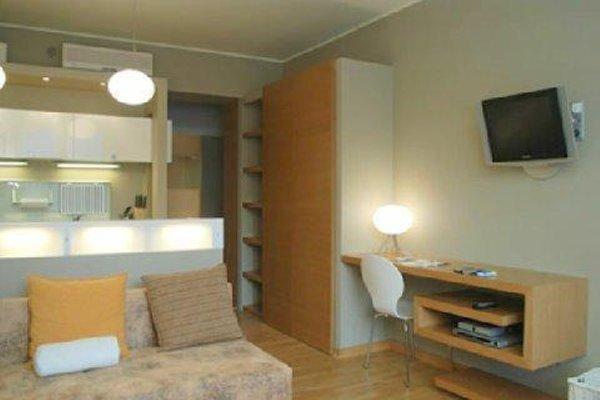 La Gioia Modern Designed Apartments - фото 21