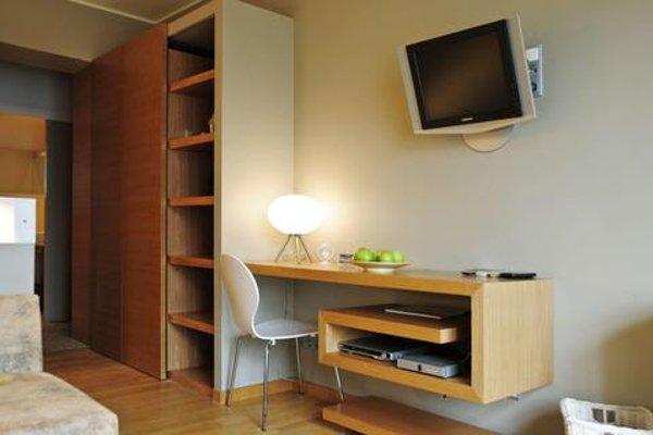 La Gioia Modern Designed Apartments - фото 8