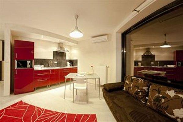 Yourplace Lemon Apartments - фото 3