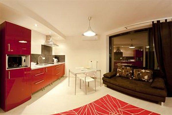 Yourplace Lemon Apartments - фото 4