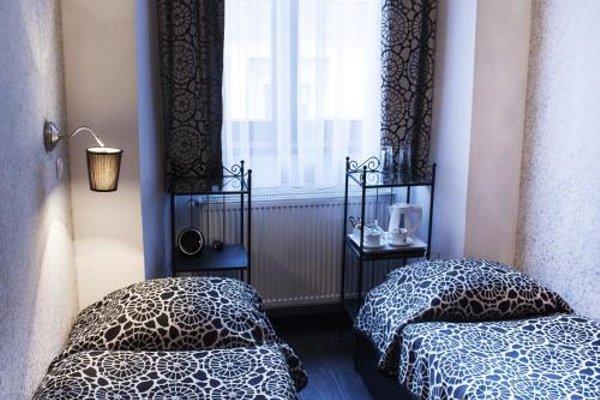 Pergamin Apartments - фото 29