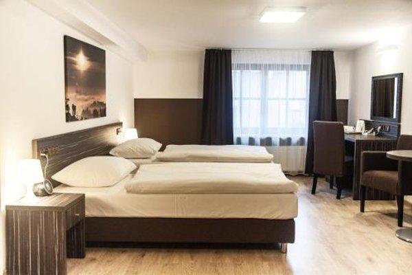 Pergamin Apartments - фото 3