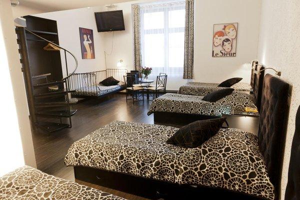 Pergamin Apartments - фото 4