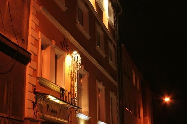 Aparthotel Adler - фото 23
