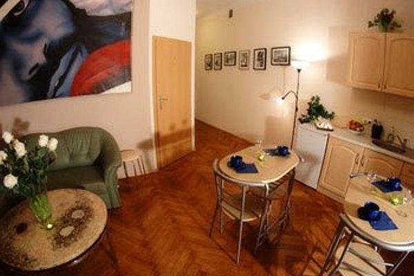Euro-Room Rooms & Apartments - фото 5