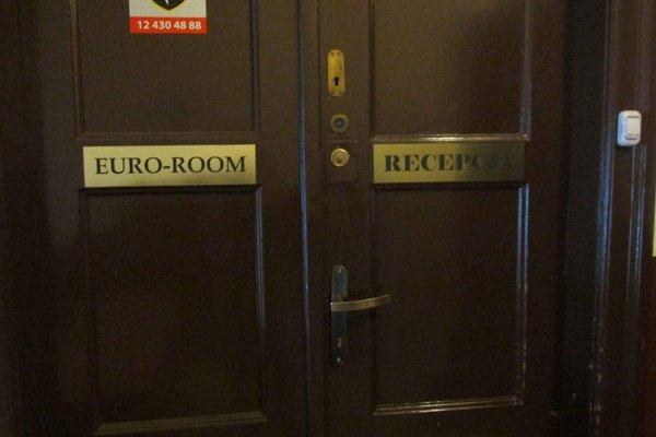 Euro-Room Rooms & Apartments - фото 6