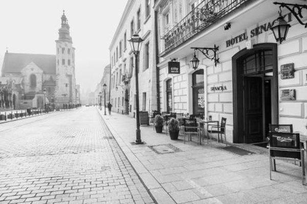 Hotel Senacki - фото 22
