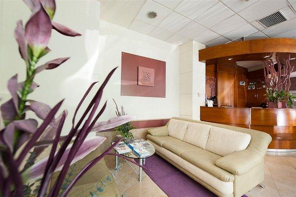 Hotel Alexander - фото 9