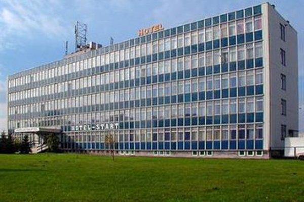 Отель Start - фото 51
