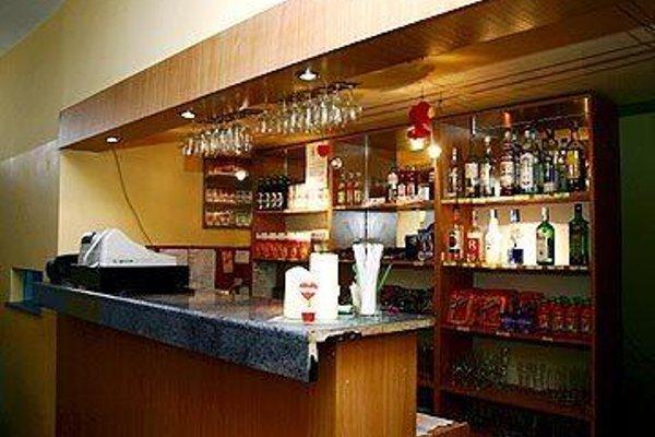 Отель Start - фото 13