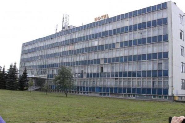 Отель Start - фото 23