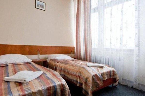 Отель Start - фото 3