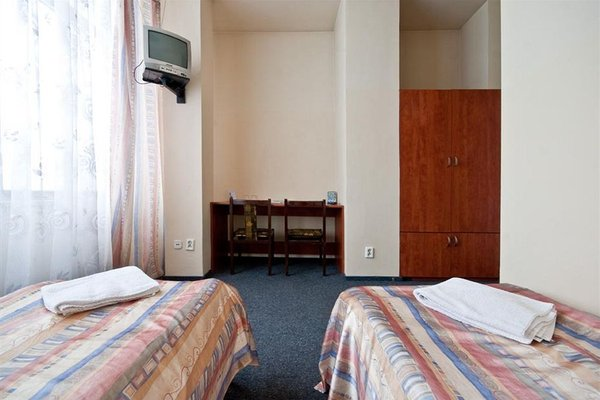 Отель Start - фото 4
