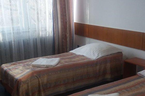 Отель Start - фото 6