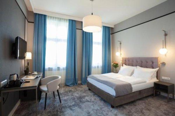 Hotel Unicus - фото 4