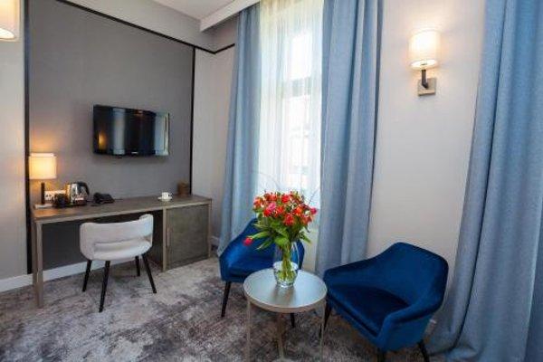 Hotel Unicus - фото 6