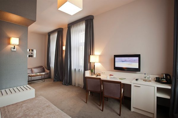 Hotel Unicus - фото 7