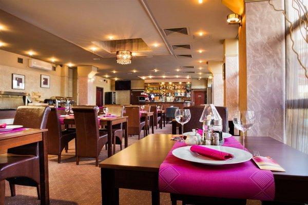 Best Western Hotel Galicya (ех. RT Galicya) - фото 11