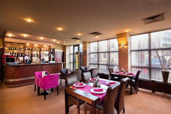 Best Western Hotel Galicya (ех. RT Galicya) - фото 12