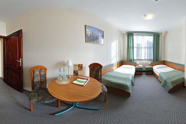 Best Western Hotel Galicya (ех. RT Galicya) - фото 3