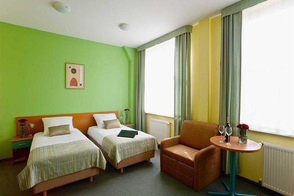 Best Western Hotel Galicya (ех. RT Galicya) - фото 4
