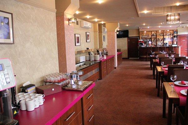 Best Western Hotel Galicya (ех. RT Galicya) - фото 8
