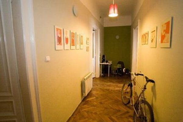 Travellers Inn Hostel Krakow - 22