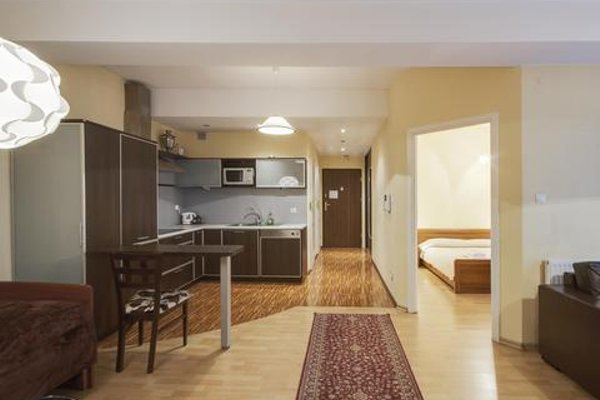 Abella Suites&Apartments by Artery - 18