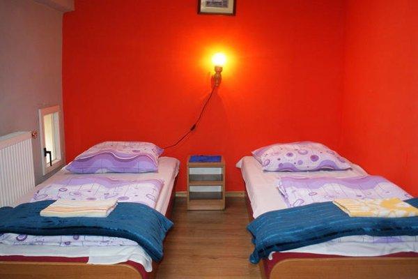 Green Hostel - фото 10