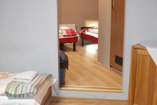 Green Hostel - фото 3