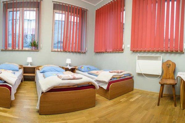 Green Hostel - фото 4