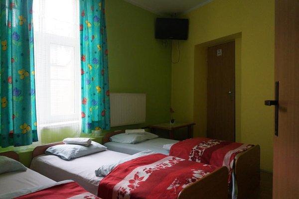 Green Hostel - фото 5