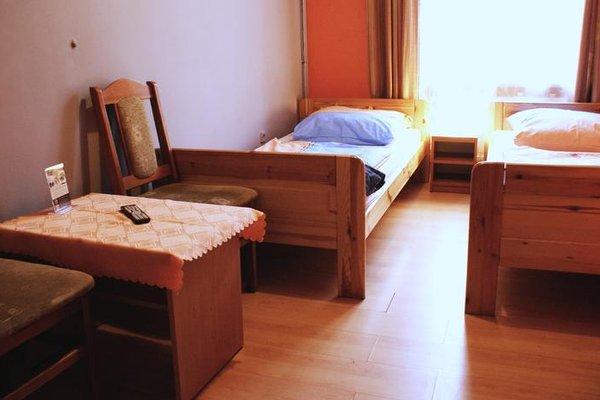 Green Hostel - фото 6