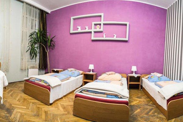 Green Hostel - фото 8